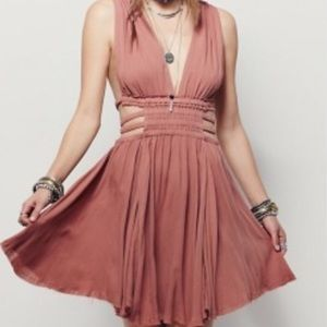 Free People Feel the Flava Dress